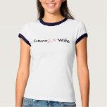 Future Ex-Wife T Shirt
