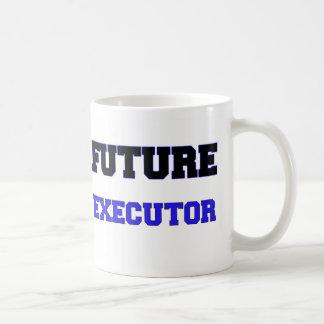 Future Executor Mug