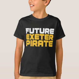 Future Exeter Pirate T-Shirt