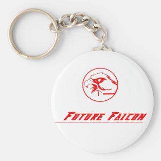 future falcon kechain keychain