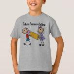 Future Famous Author T-Shirt