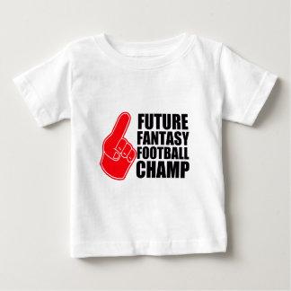 Future Fantasy Football Champ T-shirts
