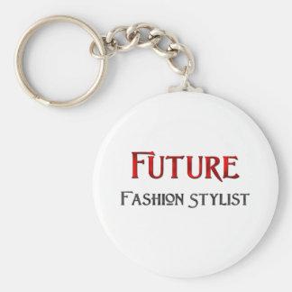Future Fashion Stylist Key Chains