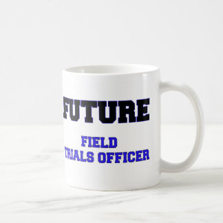 Future Field Trials Officer Coffee Mug
