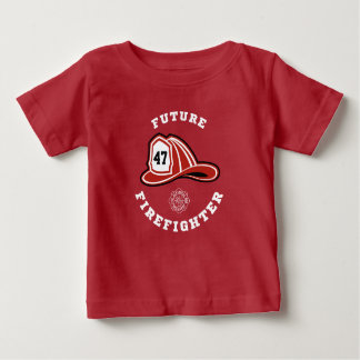 Future Firefighter Kids T-Shirt