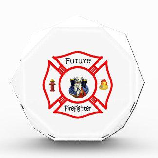 Future Firefighter Red Maltese Awards
