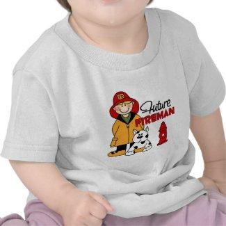 Future Fireman shirt