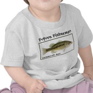 Future Fisherman T-shirt