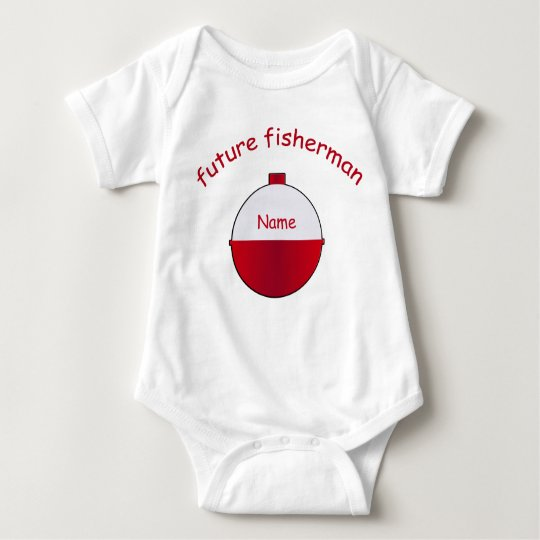 Future Fishermans Infants Creeper
