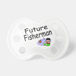 Future Fishman Pacifier