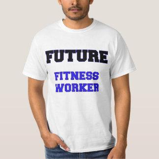 Future Fitness Worker Shirt