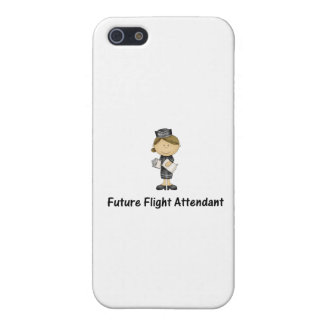 future flight attendant cover for iPhone SE/5/5s