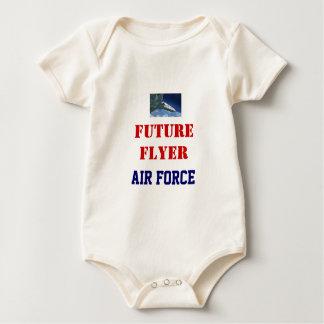 FUTURE FLYER   AIR FORCE  USAF CREEPER