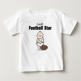 Future Football Star Baby T-shirts & One Piece