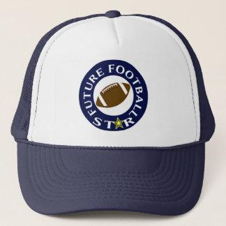 Future Football Star Hat