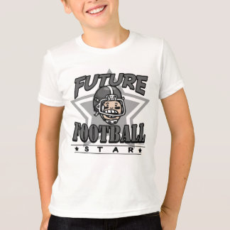 Future Football Star T-Shirt