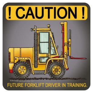 d4dc1b19fe9 Future Forklift Truck Driver Hat