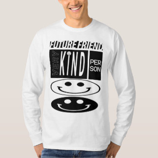 future friend long sleeve t-shirt