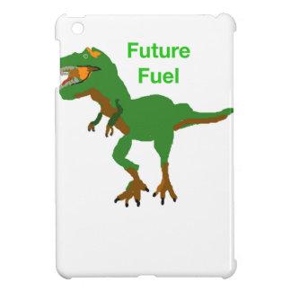 Future Fuel iPad Mini Cover