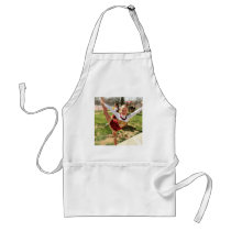 Future Fund Collection Adult Apron