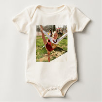 Future Fund Collection Baby Bodysuit