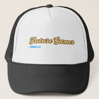 Future Gamer Trucker Hat