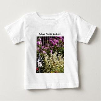 Future Garden Goddess Cute Infant Shirt
