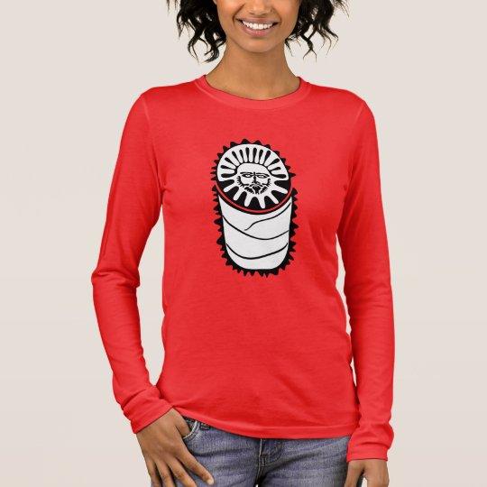 future geinius inside long sleeve T-Shirt