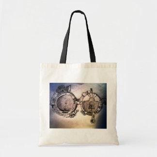 future glasses tote bag