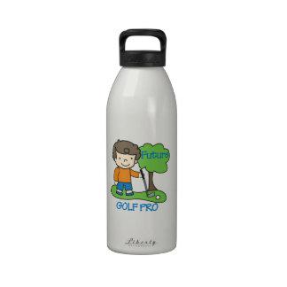 Future Golf Pro Drinking Bottle