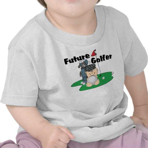 Future Golfer T-shirts