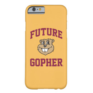 Future Gopher Barely There iPhone 6 Case