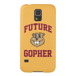 Future Gopher Galaxy S5 Cover