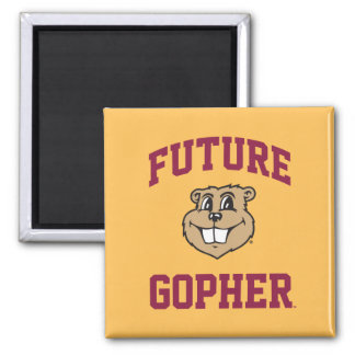 Future Gopher Magnet