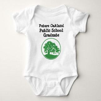 Future Graduate Baby Bodysuit