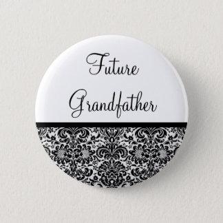 Future Grandfather Button