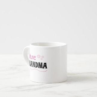 Future Grandma Gifts Espresso Cup