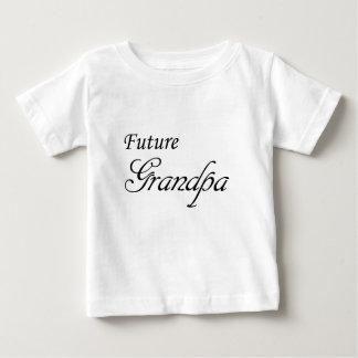 Future Grandpa Baby T-Shirt