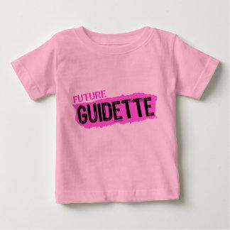 Future Guidette Infant T-shirt