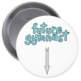 future gymnast pins