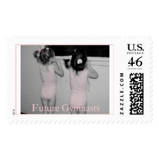 Future Gymnasts Postage