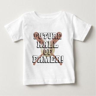 Future Hall of Famer Baby T-Shirt