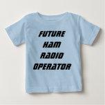 Future Ham Radio Operator T-shirt