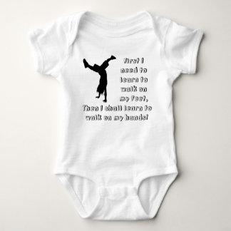 Future Handstander! Tee Shirt