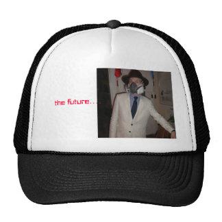 future trucker hats