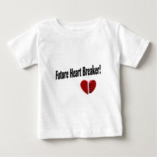 Future Heart Breaker! Baby T-Shirt