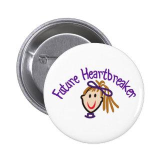 Future Heart Breaker Button