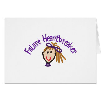 Future Heart Breaker Card
