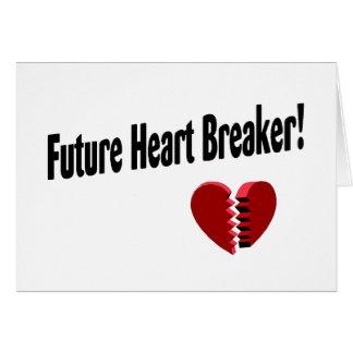 Future Heart Breaker! Card