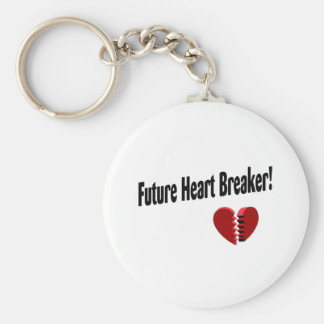 Future Heart Breaker! Keychain